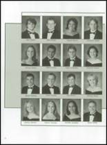 2004 Eula High School Yearbook Page 20 & 21