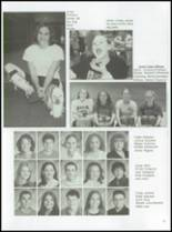 2004 Eula High School Yearbook Page 22 & 23