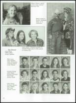 2004 Eula High School Yearbook Page 24 & 25