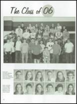 2004 Eula High School Yearbook Page 26 & 27