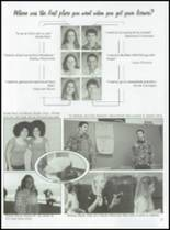 2004 Eula High School Yearbook Page 28 & 29