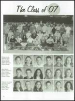 2004 Eula High School Yearbook Page 30 & 31