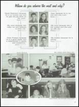 2004 Eula High School Yearbook Page 32 & 33