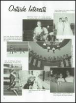 2004 Eula High School Yearbook Page 36 & 37