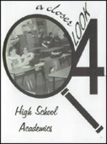 2004 Eula High School Yearbook Page 44 & 45