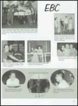 2004 Eula High School Yearbook Page 48 & 49