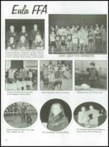 2004 Eula High School Yearbook Page 50 & 51