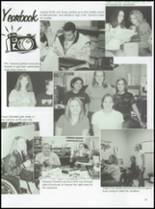 2004 Eula High School Yearbook Page 52 & 53