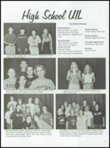 2004 Eula High School Yearbook Page 54 & 55