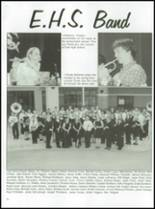 2004 Eula High School Yearbook Page 56 & 57