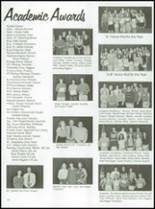 2004 Eula High School Yearbook Page 58 & 59