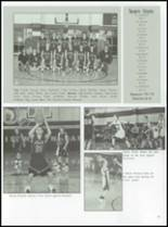 2004 Eula High School Yearbook Page 64 & 65