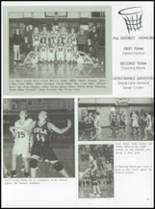 2004 Eula High School Yearbook Page 66 & 67