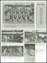 2004 Eula High School Yearbook Page 68 & 69