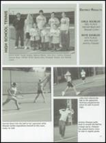2004 Eula High School Yearbook Page 70 & 71