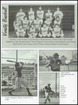 2004 Eula High School Yearbook Page 72 & 73