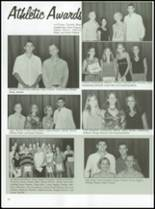 2004 Eula High School Yearbook Page 82 & 83