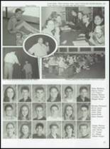 2004 Eula High School Yearbook Page 86 & 87