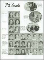 2004 Eula High School Yearbook Page 88 & 89