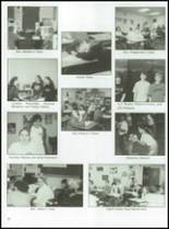 2004 Eula High School Yearbook Page 92 & 93
