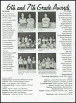 2004 Eula High School Yearbook Page 94 & 95