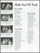 2004 Eula High School Yearbook Page 96 & 97