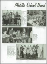 2004 Eula High School Yearbook Page 98 & 99