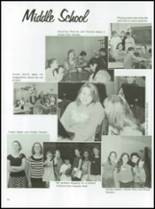 2004 Eula High School Yearbook Page 100 & 101