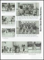 2004 Eula High School Yearbook Page 104 & 105