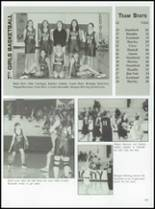2004 Eula High School Yearbook Page 106 & 107