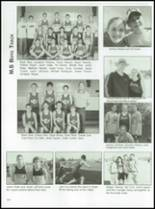 2004 Eula High School Yearbook Page 108 & 109