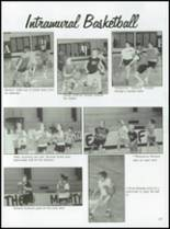 2004 Eula High School Yearbook Page 110 & 111