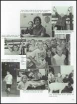 2004 Eula High School Yearbook Page 122 & 123