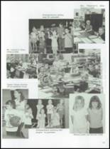 2004 Eula High School Yearbook Page 124 & 125