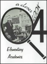 2004 Eula High School Yearbook Page 126 & 127