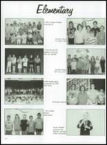 2004 Eula High School Yearbook Page 128 & 129