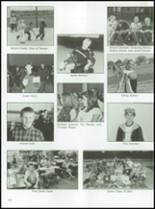 2004 Eula High School Yearbook Page 132 & 133
