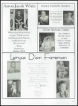 2004 Eula High School Yearbook Page 134 & 135