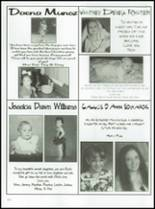2004 Eula High School Yearbook Page 136 & 137