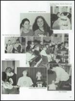 2004 Eula High School Yearbook Page 152 & 153