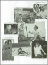 2004 Eula High School Yearbook Page 154 & 155