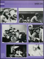 1983 Illinois Valley High School Yearbook Page 12 & 13