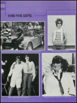 1983 Illinois Valley High School Yearbook Page 16 & 17