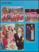 1983 Illinois Valley High School Yearbook Page 18 & 19