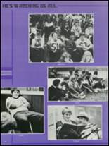 1983 Illinois Valley High School Yearbook Page 20 & 21
