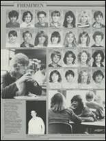 1983 Illinois Valley High School Yearbook Page 22 & 23