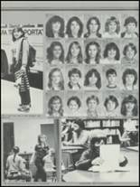1983 Illinois Valley High School Yearbook Page 24 & 25