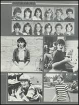 1983 Illinois Valley High School Yearbook Page 30 & 31