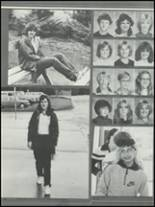 1983 Illinois Valley High School Yearbook Page 32 & 33