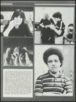 1983 Illinois Valley High School Yearbook Page 36 & 37